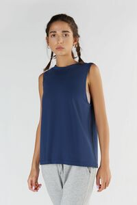 Damen Top aus Bio-Baumwolle & Tencel Modal T1211 - True North
