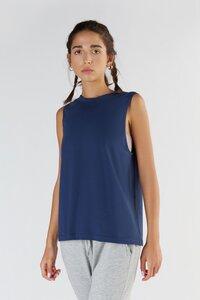Damen Top aus Bio-Baumwolle & Tencel Modal T1211 - True North