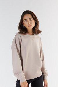 Damen Sweatshirt aus Bio-Baumwolle & Tencel-Lyocell Hoodie T1800 - True North