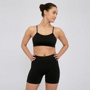 Active Yoga Shorts - Organic Basics