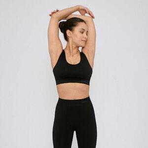 Active Workout Bra - Organic Basics