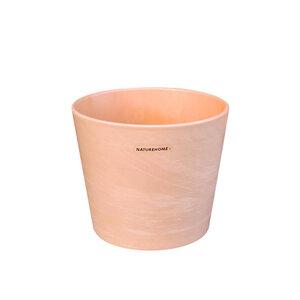 NATUREHOME Blumentopf Keramik Terrakotta - NATUREHOME
