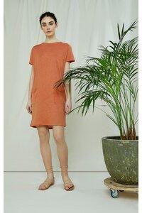 Leinenkleid Phoebe | Linen Dress - People Tree