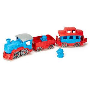 Green Toys Eisenbahn - Green Toys
