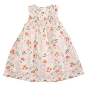 "Kleid ""Sleeveless Smock Dress"" - Pigeon by Organics for Kids"