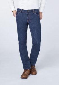 C930 Stan mens classic fit zip fly GOTS Men, Jeans, Classic Fit, GOTS - Oklahoma Jeans