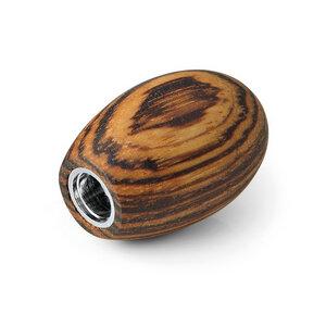 Think Big Holzspitzer aus FSC zertifiziertem Holz, für 5,5mm Fallminen - E+M