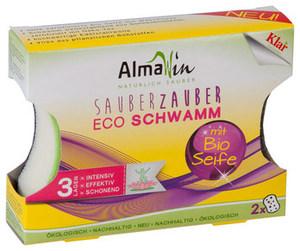 Sauber Zauber Eco Schwamm - Almawin