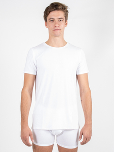 "Herren Top aus Eukalyptus Faser ""Alessio"" - CORA happywear"