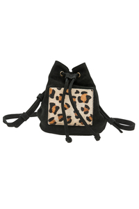 Knapsack - O MY BAG