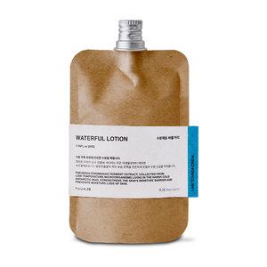 Feuchtigkeitscreme Waterful Lotion mit Ceramiden & Antarcticinen - TOUN28