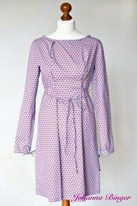Kleid Rosalie - Johanna Binger