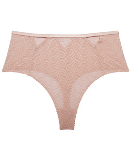 Vivi High String aus Recycling-Material - Underprotection