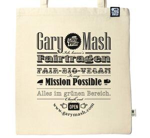 Gary Bag - Gary Mash