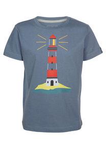 Kinder T-Shirt Waterworld - Elkline