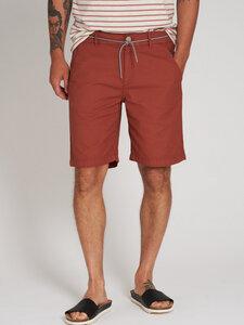 recolution Herren Canvas Shorts Bio-Baumwolle - recolution