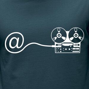 Data Storage T-Shirt for Men - awear