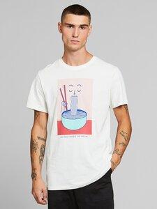 T-shirt Stockholm Noodle - DEDICATED