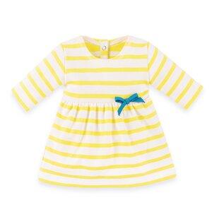 Baby Sommerkleid - internaht