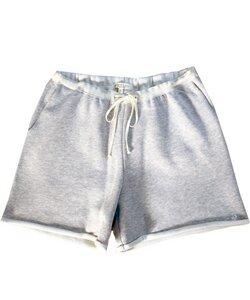 Sweat Shorts grey moon - Alma & Lovis