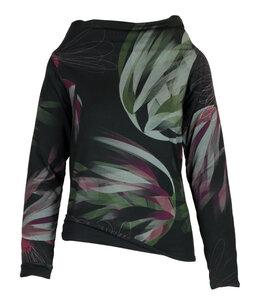 4inONE Kleid & Pullover in Einem! - LASALINA