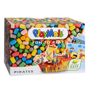 PlayMais® Fun to Play Pirates - PlayMais®