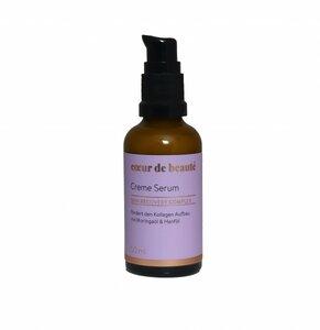 Creme Serum 50ml - Coeur de Beauté