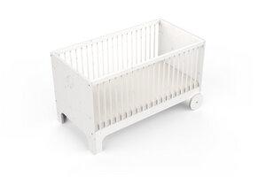 Babybett Lumy - ekomia