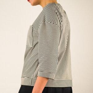 MIXED Shirt mit Brusttasche - keijn