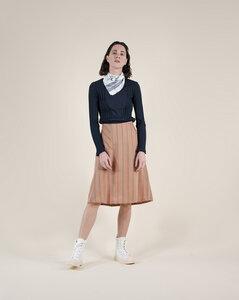 Araña Longsleeve, elegant, sportlich, basic. - Maqu