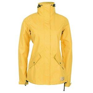 bleed Atlantic Jacket Ladies Yellow - bleed