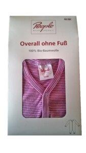 Overall - People Wear Organic