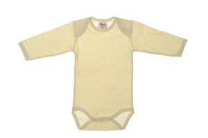 2er Pack Babybody - People Wear Organic