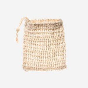 Sisal Seifensäckchen - Original Unverpackt