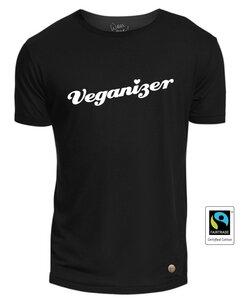 T-Shirt Veganizer - Gary Mash