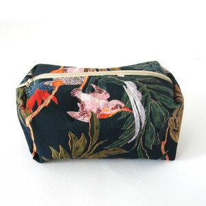 Mäppchen Oriental Birds - dress2bless
