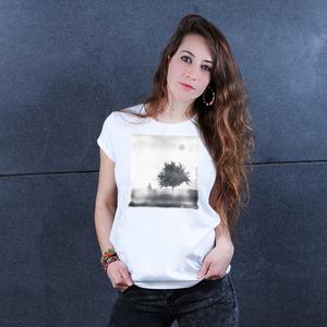 Go Outside and Be Gentle - Frauenshirt von Coromandel - Coromandel