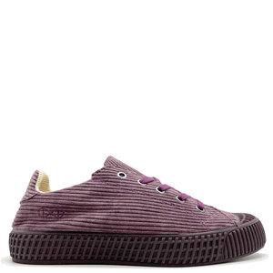 """Veganer Sneaker """"nat-2 Cord Low"""" aus echtem Corduroy, Kork, rec. Gummi und Zuckerrohr - nat-2"""