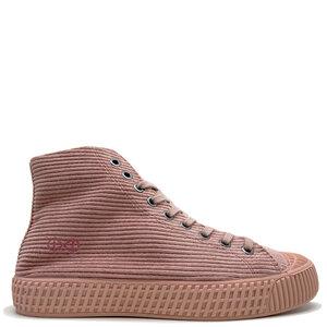 """Veganer Sneaker """"nat-2 Cord"""" aus echtem Corduroy, Kork, rec. Gummi und Zuckerrohr - nat-2"""
