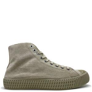"""Veganer Sneaker """"nat-2 Cord"""" aus echtem Corduroy, Kork, rec. Gummi und Zuckerrohr MEN - nat-2"""
