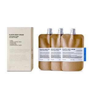 Bodylotion Water Blanc im 3er-Pack - TOUN28