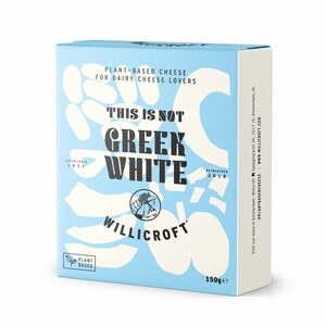 This is not Greek White - Willicroft