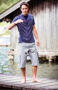 2015 - Merino Trickot - VELOZIP Men - triple2