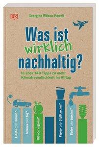 Was ist wirklich nachhaltig? - Dorling Kindersley Verlag