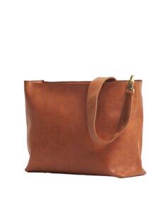 Shopper Olivia mit abnehmbarem Gurt - O MY BAG