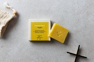 Haushaltsseife für Bienenwachstücher - TOFF & ZÜRPEL® Manufaktur