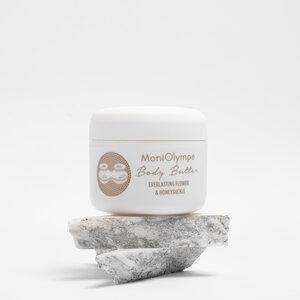 Everlasting Flower & Honeysuckle Body Butter - MontOlympe Naturkosmetik