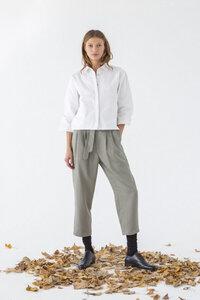Stoffhose - Keira Pants   - Suite 13