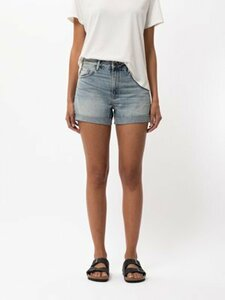 Jeans Shorts Frida - Nudie Jeans