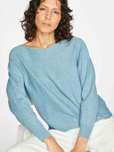 Pullover Polly Dolman - Thought
